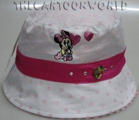HAT-Fisherman - HAT Disney MINNIE mouse - 48 cm