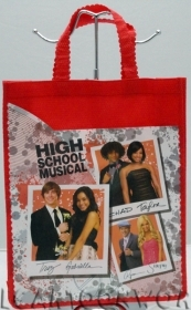 THE BAG - ENVELOPE GIFT BAG, DISNEY HIGH SCHOOL MUSICAL