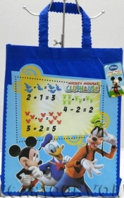 THE BAG - ENVELOPE GIFT BAG, DISNEY MICKEY MOUSE