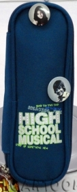 ASTUCCIO Borsello SCUOLA DISNEY HIGH SCHOOL MUSICAL HSM