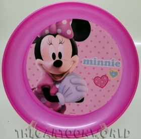 SET MEAL 4-course meal in Plastic DISNEY - MINNIE