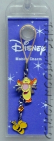 Cell phone charm DISNEY - DONALD - DONALD duck