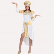 DRESS COSTUME CARNIVAL Mask Adult CLEOPATRA