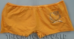 Culotta HELLO KITTY - SANRIO - SIZE L - Orange