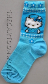 SOCKS, Disney SANRIO HELLO KITTY - NR° 29/34 to