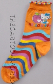 SOCKS, Disney SANRIO HELLO KITTY - NR° 35/40 h