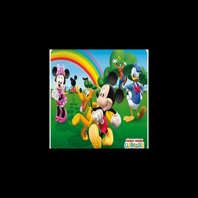 TOPOLINO E FRIENDS
