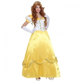 DRESS COSTUME CARNIVAL Mask for Adults BEAUTIFUL PRINCESSES