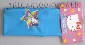 HAIR BAND DISNEY - SANRIO - HELLO KITTY l