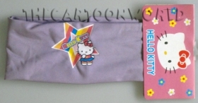 HAIR BAND DISNEY - SANRIO - HELLO KITTY b