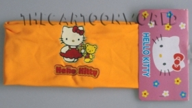 HAIR BAND DISNEY - SANRIO - HELLO KITTY and