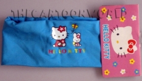 HAIR BAND DISNEY - SANRIO - HELLO KITTY the
