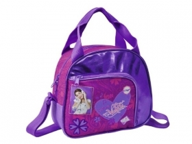 BAG HANDBAG bandolier bag with shoulder Strap - DISNEY VIOLETTA