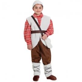 7034 - Bambini - Natale - the cartoon world - VESTITO COSTUME ... e69ecacea83
