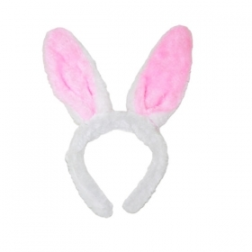FRONTINO BUNNY PLUSH - FANCY DRESS , PARTIES , THEME PARTIES