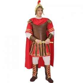 DRESS COSTUME CARNIVAL Mask for Adults - the Roman CENTURION