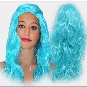 FANTASTIC WIG FOR Kids and ADULTS - FAIRY GODMOTHER