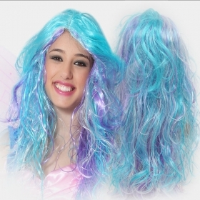FANTASTIC WIG FOR Kids and ADULTS - two-tone