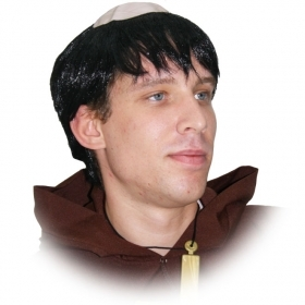 FANTASTIC WIG FOR Kids and ADULTS - FRIAR