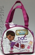 FANTASTIC HANDBAG DISNEY - DOCTOR PLUSH