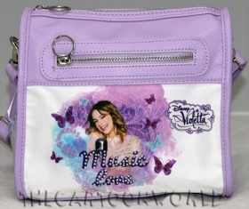 FANTASTIC HANDBAG Shoulder bag DISNEY VIOLETTA