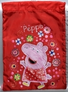 Bag Sport, Gym and Leisure, DISNEY PEPPA PIG