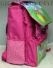 BACKPACK Folder Extensible School DISNEY Peppa Pig and George Pig