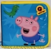 CASE SCHOOL 30 pieces - DISNEY-Peppa Pig - GEORGE PIG