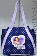FANTASTIC BAG from the Walk DISNEY VIOLETTA Music Love
