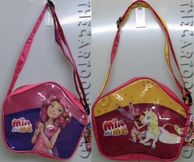 BAG Purse with shoulder Strap Disney MIA and ME