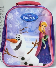RUCKSACK Backpack School Nursery DISNEY FROZEN - ANNA and OLAF
