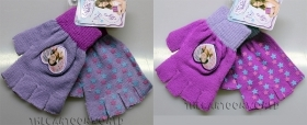 Fantastic GLOVES DISNEY VIOLETTA Disney
