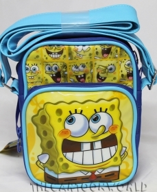 Shoulder bag Horizontal DISNEY SPONGEBOB