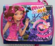 Wallet coin Purse DISNEY MIA and ME