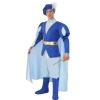 DRESS COSTUME CARNIVAL Mask Adult PRINCE charming