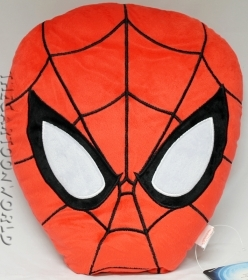 PELUCHE CUSCINO DISNEY MARVEL SPIDERMAN
