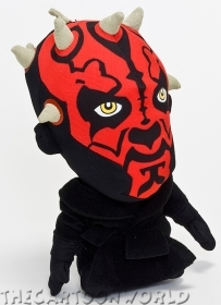 PLUSH DISNEY - STAR WARS - DARTH MAUL 20 cm