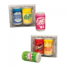 Eraser COLLECTION - IDEA-CANDY - AFTER PARTY - CAN