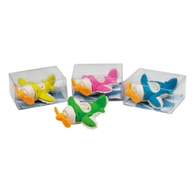 Eraser COLLECTION - IDEA-CANDY - AFTER PARTY - AIRPLANE
