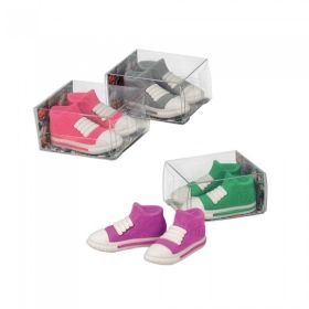 Eraser COLLECTION - IDEA-CANDY -AFTER PARTY SHOES Sneakers