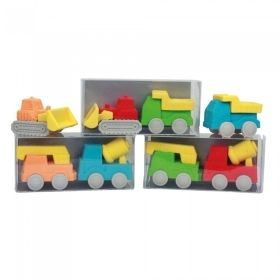 Eraser COLLECTION - IDEA-CANDY - AFTER PARTY - TRUCK