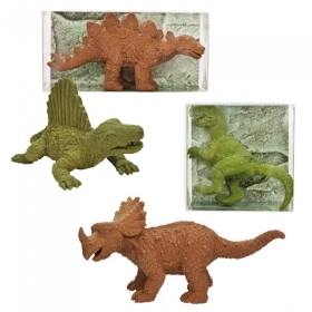 Eraser COLLECTION - IDEA-CANDY - AFTER PARTY - DINOSAUR