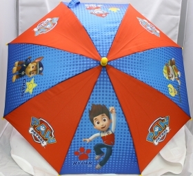 UMBRELLA Foldable DISNEY - PAW