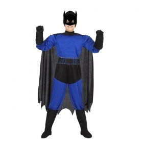 DRESS COSTUME Mask CARNIVAL kid - BAT Batman