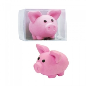 Eraser COLLECTION - IDEA-CANDY - AFTER PARTY - Pig