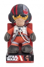 PELUCHE DISNEY - STAR WARS - P