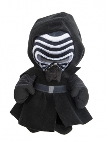 PLUSH DISNEY - STAR WARS - KYLO REN 19 cm
