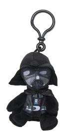 Keychain PLUSH DISNEY - STAR WARS - DARTH VADER 10 cm