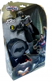 FANTASTICO FLYING HEROES - GIOCO VOLANTE BATMAN - 30 CM