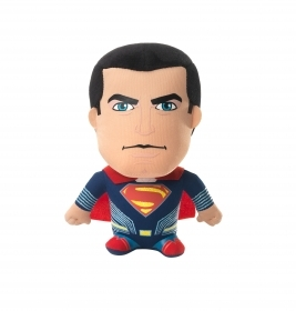 FANTASTICO PELUCHE SUPERMAN DIMENSIONI 18 cm